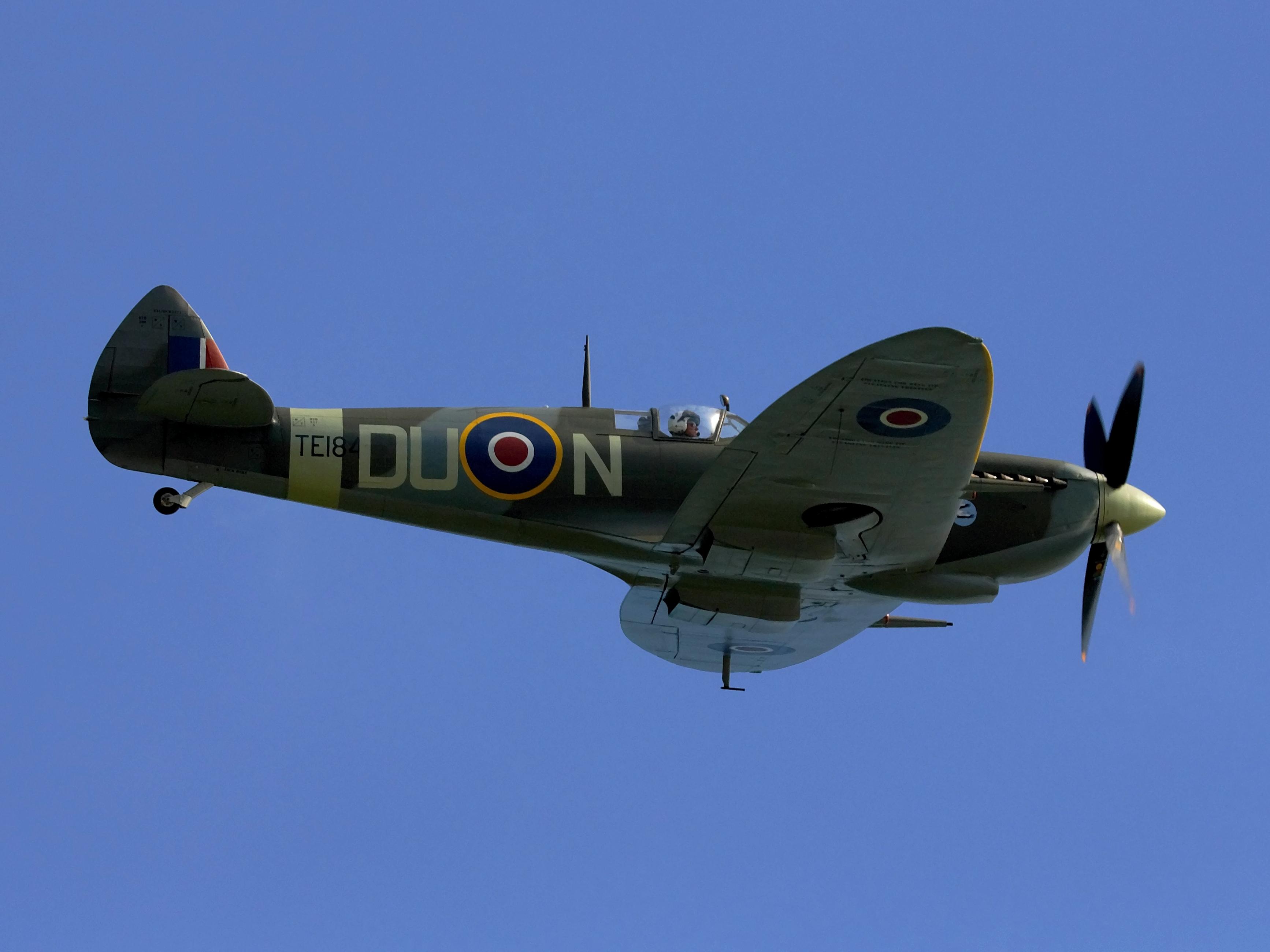 Spitfire Mk.XVI
