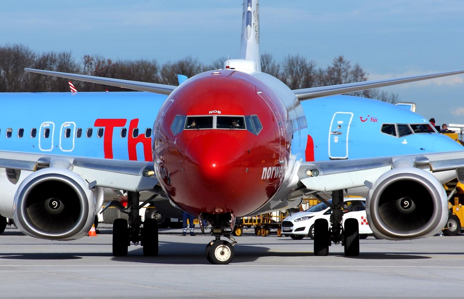 Boeing 737-800 NGX